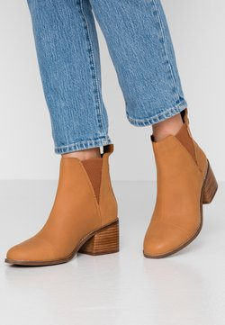 TOMS - ESME - Ankle Boot - tan