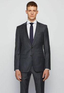 BOSS - Suit jacket - dark grey