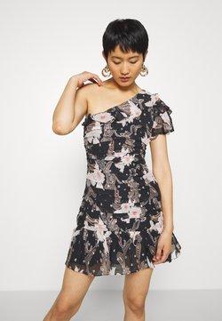 Stevie May - CALLIOPE MINI DRESS - Cocktailkleid/festliches Kleid - black