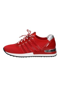 Remonte - Sneaker low - flamme/silver 33