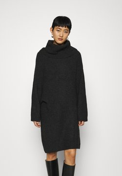 ARKET - DRESS - Neulemekko - dark grey
