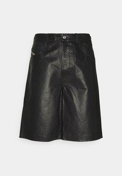 Diesel - P-MACS-SHORT - Shorts - black