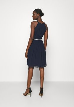 Swing - Cocktailkleid/festliches Kleid - navy