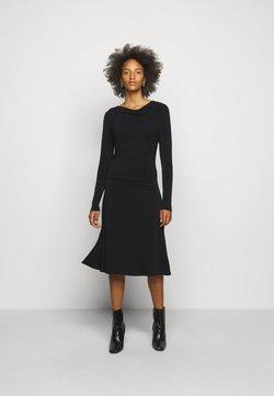 By Malene Birger - JUANNA - Vestido ligero - black