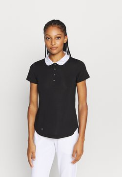 Daily Sports - HEDDA - Polo - black