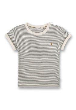 Sanetta Pure - T-shirt print - weiß