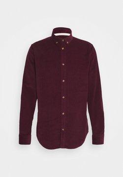 Anerkjendt - AKKONRAD  - Overhemd - bordeaux