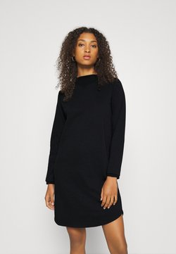 JDY - JDYGIANNA LIFE DRESS  - Vestido informal - black
