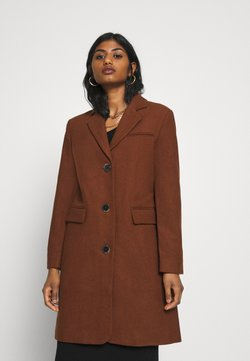 Selected Femme Petite - SLFELINA COAT - Classic coat - dachshund
