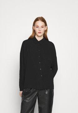 Minimum - MELLUNA - Skjorte - black
