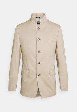 KARL LAGERFELD - Blazer jacket - sand