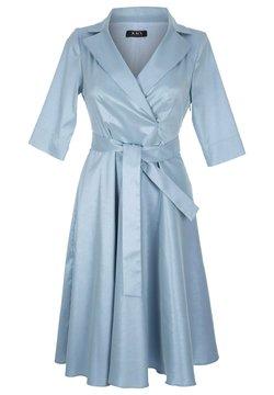 KMX Fashion - Sukienka koktajlowa - niebieski