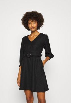 Trendyol - Robe d'été - black