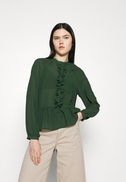 ONLY - ONLSABBY  - Camicia - green gables