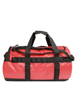 The North Face - BASE CAMP DUFFEL M UNISEX - Treningsbag - red/black