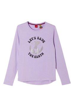 s.Oliver - Longsleeve - light purple