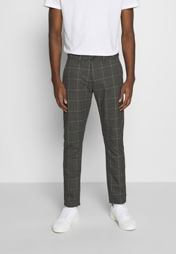 Gabba - PAUL NILI PANT - Chinot - brown