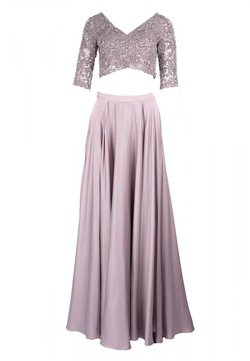 Unique - Cocktailkleid/festliches Kleid - light pink