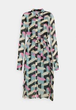 Diane von Furstenberg - DANA - Blusenkleid - multicolor