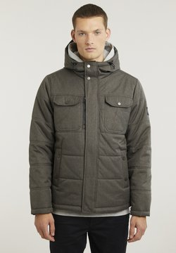 CHASIN' - Winterjacke - black