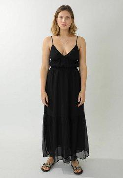 Pimkie - Maxiklänning - schwarz