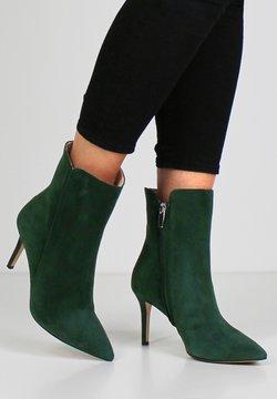 Evita - EMANUELA - Stiefelette - green
