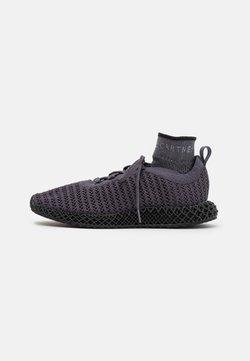 adidas by Stella McCartney - ALPHAEDGE 4D - Zapatillas de running neutras - night steel/core black/platinum mauve