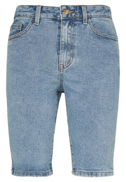 Object - OBJMARINA  - Shorts di jeans - light blue denim