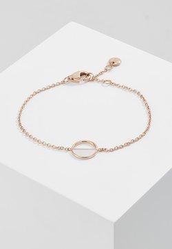 Skagen - ELIN - Armband - roségold-coloured