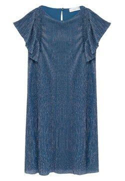 Mango - MARINAS-A - Cocktailkleid/festliches Kleid - bleu