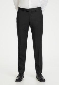 Matinique - LAS - Pantaloni eleganti - black
