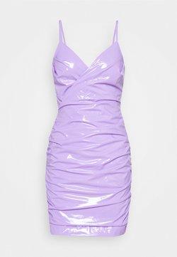 Tiger Mist - CYNDI DRESS - Cocktail dress / Party dress - purple