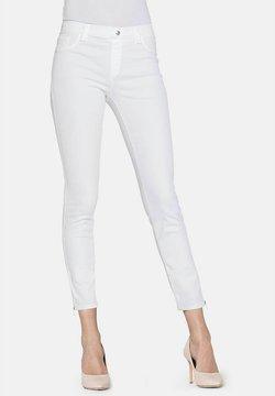 Carrera Jeans - Jeans Skinny Fit - bianco