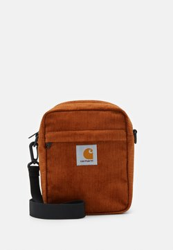Carhartt WIP - BAG SMALL - Sac bandoulière - brandy