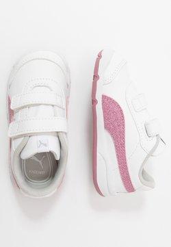 Puma - STEPFLEEX 2  - Trainings-/Fitnessschuh - white/pink