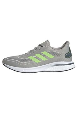 adidas Performance - SUPERNOVA SHOES - Zapatillas de running neutras - grey
