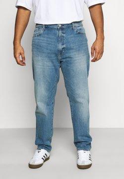 Levi's® Plus - 502 TAPER - Jeans fuselé - goin to pot adv