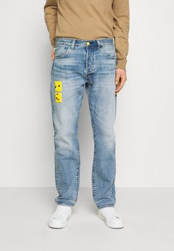 Levi's® - LEVI'S® X LEGO 501® '93 STRAIGHT - Jean droit - studs on top