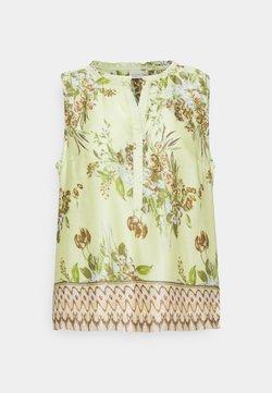Cream - BAHIA - Bluse - green