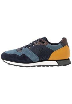 Geox - VITTORIALE - Sneaker low - octane/navy