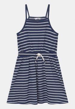 Marks & Spencer London - BUNDLE DRESS - Jerseykleid - navy