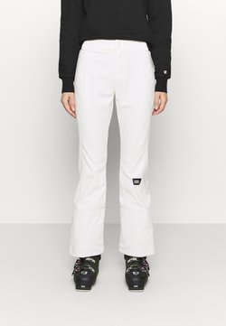 O'Neill - BLESSED PANTS - Talvihousut - powder white