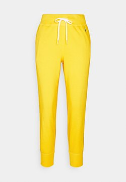 Polo Ralph Lauren - FEATHERWEIGHT - Jogginghose - university yellow