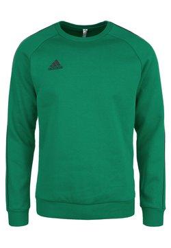 adidas Performance - Sweatshirt - green