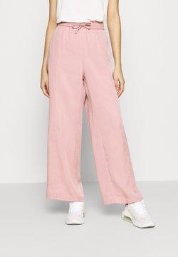 Monki - YASMIN JOGGERS - Jogginghose - pink