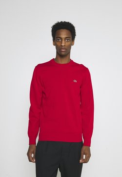 Lacoste - Strickpullover - red