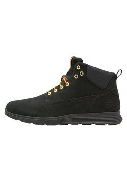 Timberland - KILLINGTON - Stivaletti stringati - black