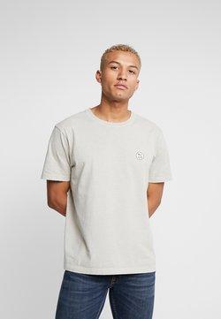 Nudie Jeans - UNO - T-shirt - bas - beige