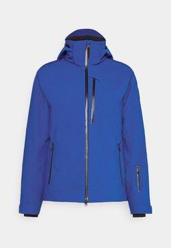 Bogner Fire + Ice - EAGLE - Kurtka narciarska - blue