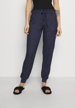 Marks & Spencer London - Pyjamabroek - navy mix